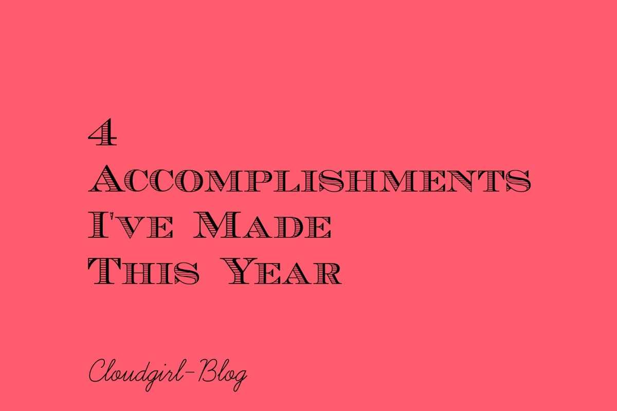 personal the cloudgirl blog this has been a long year for me and i am definitely ready for 2016 i have been thinking about 2015 and how it went for me overall